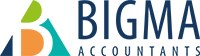 Bigma Accountants Logo