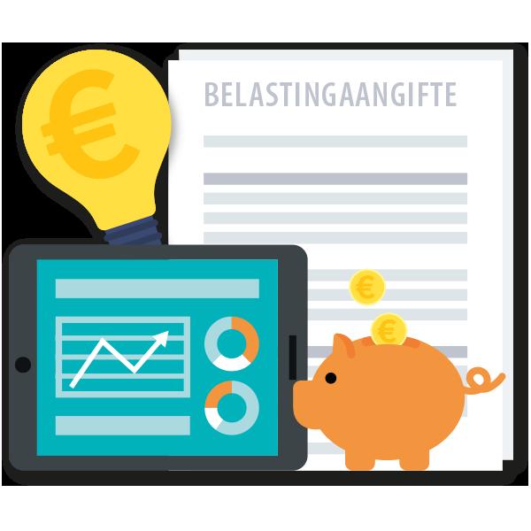 Fiscaal advies van Bigma Accountants